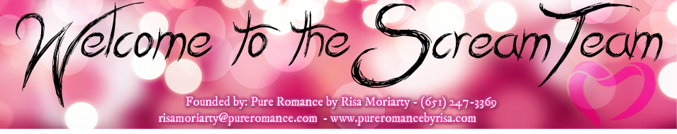 Pure Romance - Scream Team